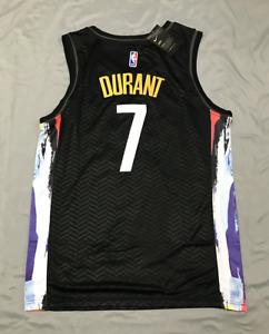 Brooklyn Nets #7 Jeremy Lin Icon Black Swingman Jersey