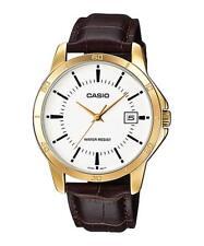 Reloj Casio caballero modelo Mtp-v004gl-7a