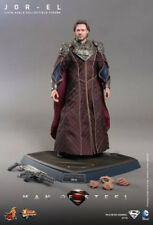 Superman Hot Toys 2002-Now Action Figures