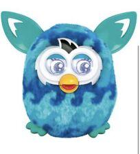 Hasbro Furby Boom 'Blue Waves' 2013 NEW - Electronic Pets