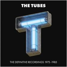 The Tubes Definitive Collection 1975 - 85 Very Best of 3 CD 51 Hits