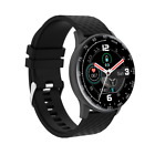 Multi-function free replacement screensaver sports smart watch,black