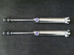 2005-2014 Ford Mustang Viking Performance Shocks Double Ajustable