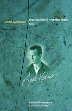 Sioc Maidine: Morning Frost by Kerouac, Jack -Hcover