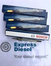 Ford Powerstroke diesel 6.0 L - 6.4 L NEW BOSCH Glow Plug 4C3Z-12A342-AA (SET 8)