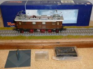 Roco 63852 - E-Locomotive E 32 25 DRG - HO - boxed