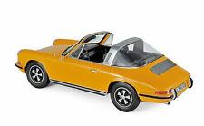 1:18 Norev 187633 1969 Porsche 911 E Targa orange