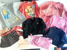 lotto 772 stock abbigliamento bimba bambina 2/3 anni