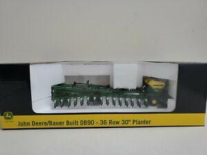 "John Deere DB90 36 Row 30"" Planter NIB 1/64"