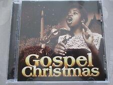 Gospel Christmas (Jingle Bells, White Christmas, Silent Night, Oh Happy Day) CD