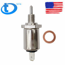 Shut Off Solenoid For Deere / Kawasaki Replaces 21188-2011 & M138477 X475 Mower