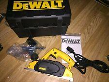 DeWALT 240v DW680 PLANER