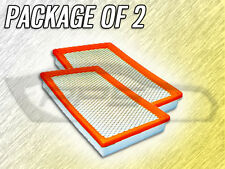 AIR FILTER AF5043 FOR FORD E-350 E-450 E-550 SUPER DUTY 7.3L PACKAGE OF TWO