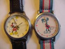 Walt Disney World Disney X Junk Food Mickey Mouse Watch Parts