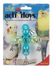 JW Pet Activitoy Quad Pod Colors Vary (Free Shipping in USA)
