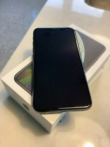 Apple iPhone XS - 256GB - Space Gray (Verizon)