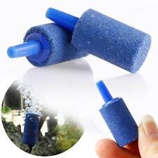 Small Bubble Air Stones Aquarium Air Pump Accessories Fish Tank Oxygen KV
