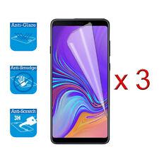 Para Samsung Galaxy A9 2018 - Carcasa con Protector de la Pantalla LCD Aluminio