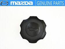 MAZDA Genuine RX-7 SA22C Engine Oil Filler Cap Lid  JDM Lid