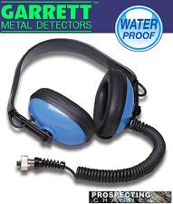 GARRETT AT PRO GOLD MAX ATX Metal Detector Submersible Headphones Waterproof
