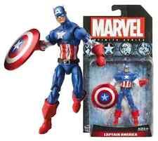 Avengers Infinite Action Figures Wave 1 Captain America - In Stock