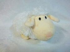 """2007 Ty Sheep Lamb 12"""" Ewe Lambert Plush Soft Toy Stuffed Animal"""