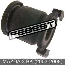 Arm Bushing For Steering Gear For Mazda 3 Bk (2003-2008)