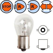 AMPOULE 6V 15W BA15S 23x43 VOITURE LAMPE FEU STOP ARRIERE BROUILLARD CLIGNOTANT