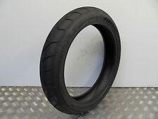 Pirelli DRAGON SUPERCORSA PRO Radial 120/70-17 Front tyre