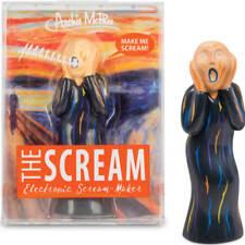 The Scream  - Electronic Scream Maker Scary Horror Novelty Gift