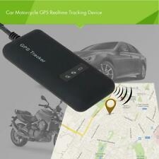 GT02A Car GPS Tracker Real Time Vehicle Anti-Lost Tracking Device Locator