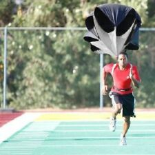 Outdoor Exercise Parachute Speed Sprint Resistance Training Workout Sled Athlete