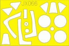 Eduard 1/32 P-47D-25 Thunderbolt paint mask for Hasegawa # JX066*