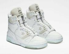 Converse x TheSoloist ERX 260 Hi Limited Ed Leather 169010C White NWB Unisex