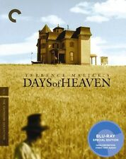 Days of Heaven [Criterion Collection] (2010, Blu-ray NIEUW)