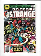 DOCTOR STRANGE #15 ==> FN/VF .30 CENT VARIANT MARVEL COMICS 1976