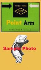 Honda CT200 Ignition Points CL125 CD125 C200 CM91 1963 1964 1965 1966 1967 1969