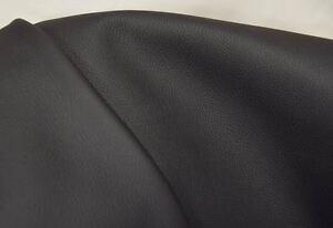 Rindsleder Nappa Autoleder schwarz 1,2 mm  Wunschgröße Rindsnappa #A27