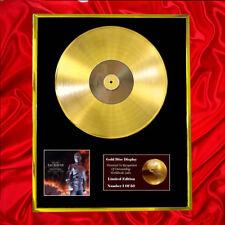 MICHAEL JACKSON HISTORY CD  GOLD DISC VINYL LP FREE SHIPPING TO U.K.