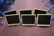 """Belinea BB10002 101728 17"""" LCD Monitor con altavoces integrados"""