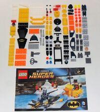 LEGO 76010 Batman The Penguin Face Off. Scuba Duck DC Comics Super Heroes.