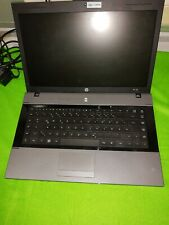 HP 625 portátil (AMD p320, 4gb RAM, 320gb HDD, grabadora de DVD, webcam) + bolsa