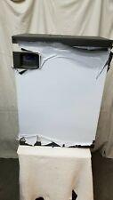 Manitowoc 1000Lb. Ib Quietcube remote ice machine head with remote condenser New