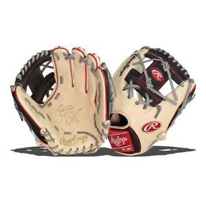 "Rawlings Heart of the Hide Baseball Glove 11.5"" RHT (PRO204-2CBG)"