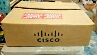 New Cisco CISCO2921/K9 Gigabit Ethernet Security Bundle Router KCK Open Box