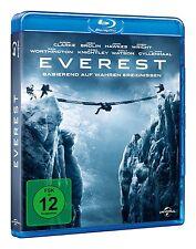 *** Everest *** Jake Gyllenhaal *** BLU-RAY ** NEU & OVP *** L@@K!!!