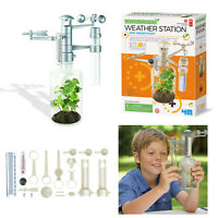 Great Gizmos Kidz Labs Weather Station Kids Science Experiment School Project