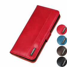 For Xiaomi Redmi 9 /9A /9C Fashion Magnetic Flip Soft Leather Cover Wallet Case