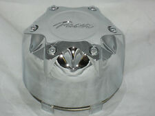 PACER WHEEL RIM CHROME CENTER CAP SNAP IN 89-9235HM EXCALIBUR FORD 5 6 7 LUG