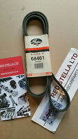 GATES 6PK2200 Drive / MICRO-V Belt for Mercedes C220 CDI W202 R129 VITO W638 etc
